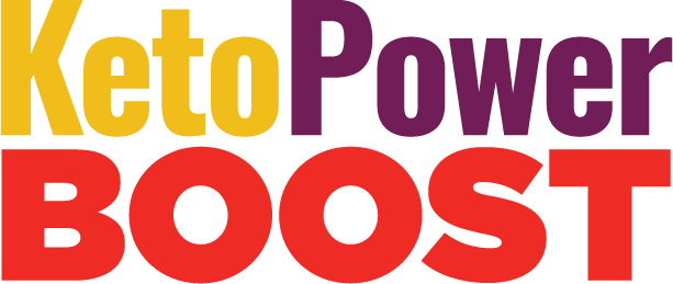 KetoPower Boost